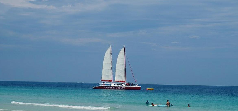 Breezing through Miami