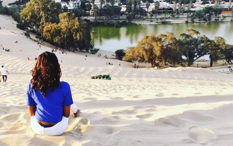 Lima, Peru: The Personal Transformation through Travel