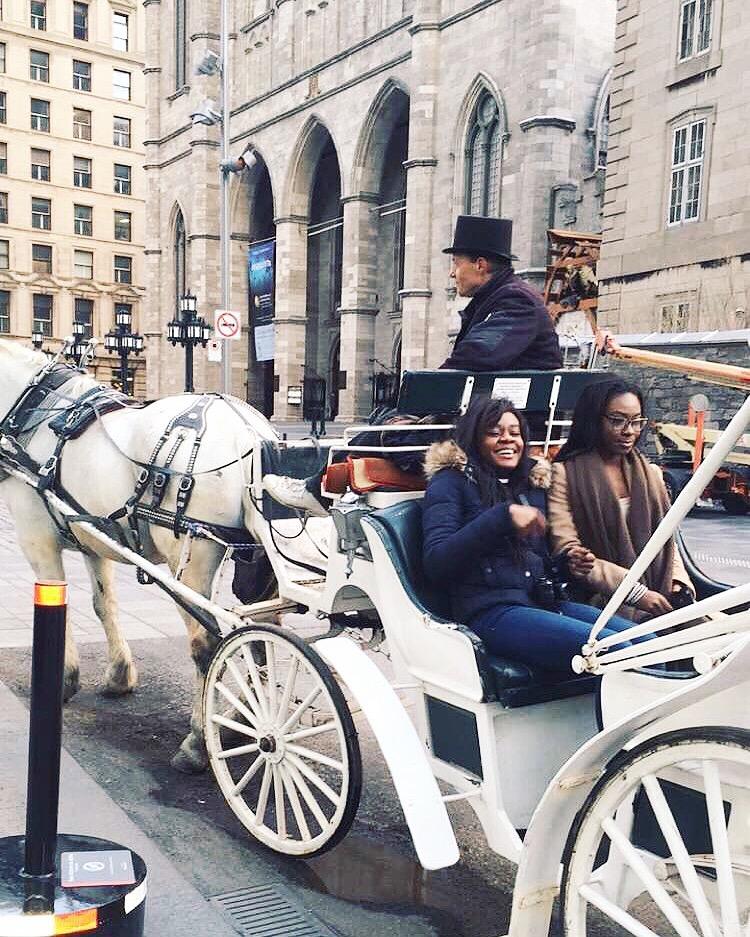 Bonjour Montreal: Exploring Canada's Paris