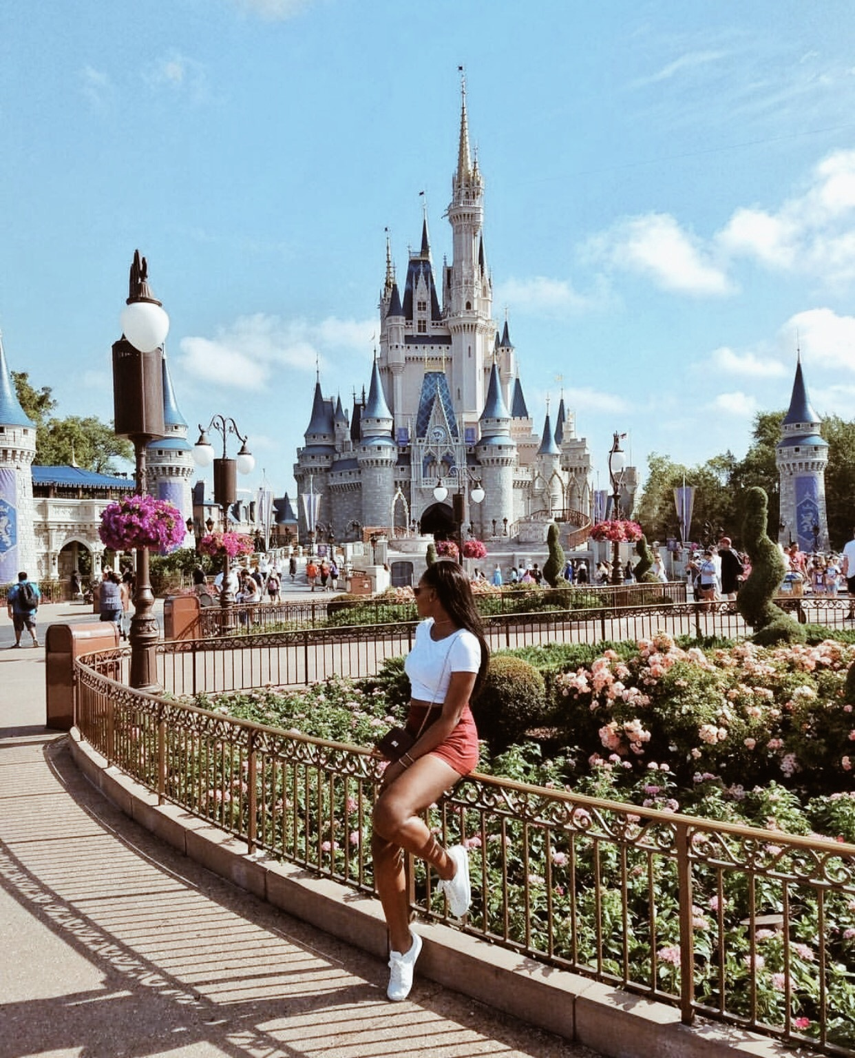 A Dream Come True: My Disney Experience in Orlando, Florida