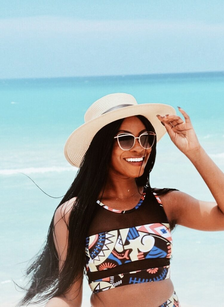 Beach Bum: My Swimsuit Collection + Favorite Beaches in the World