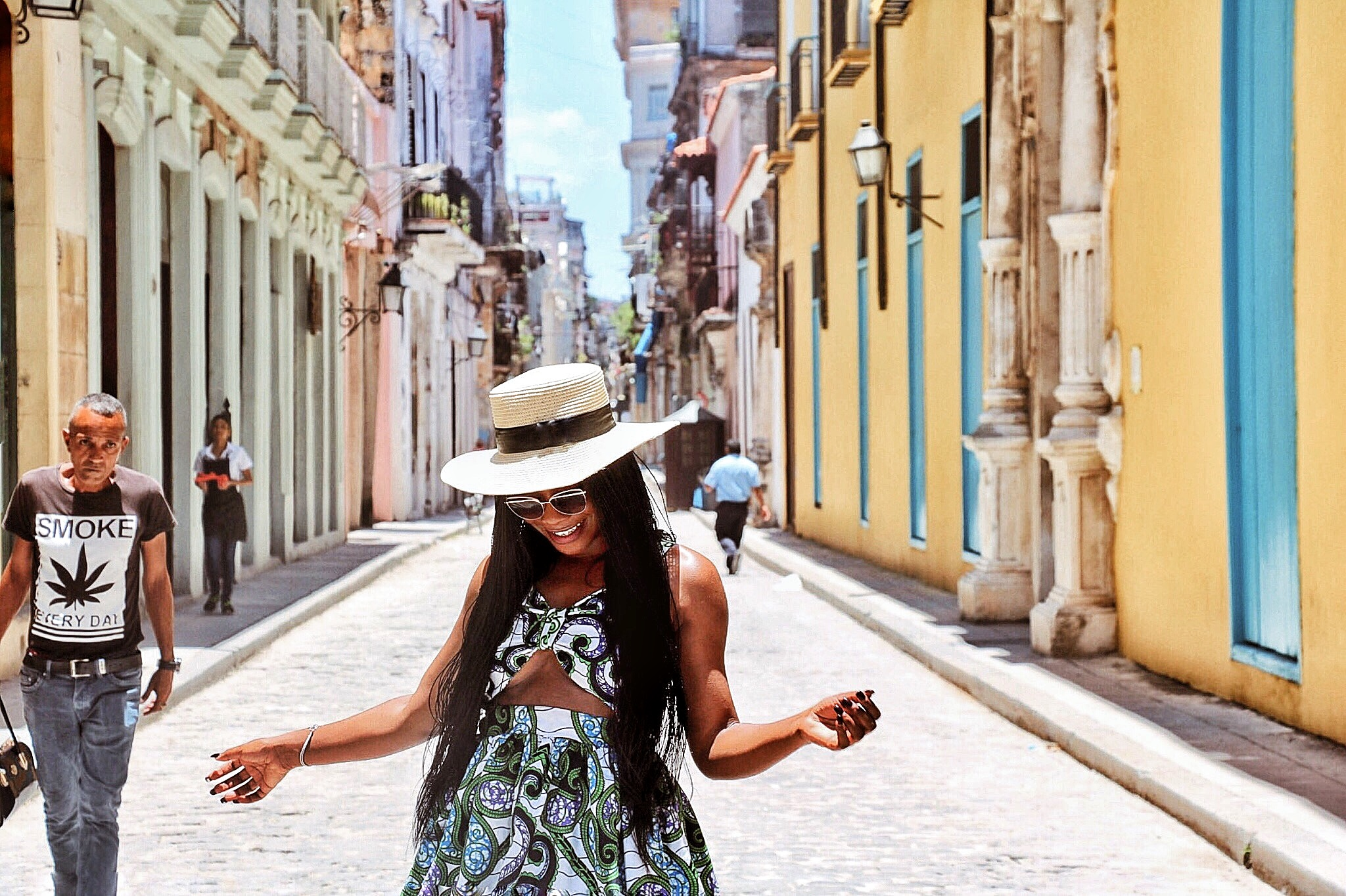 How To Have The Best Travel Experience, Ever!