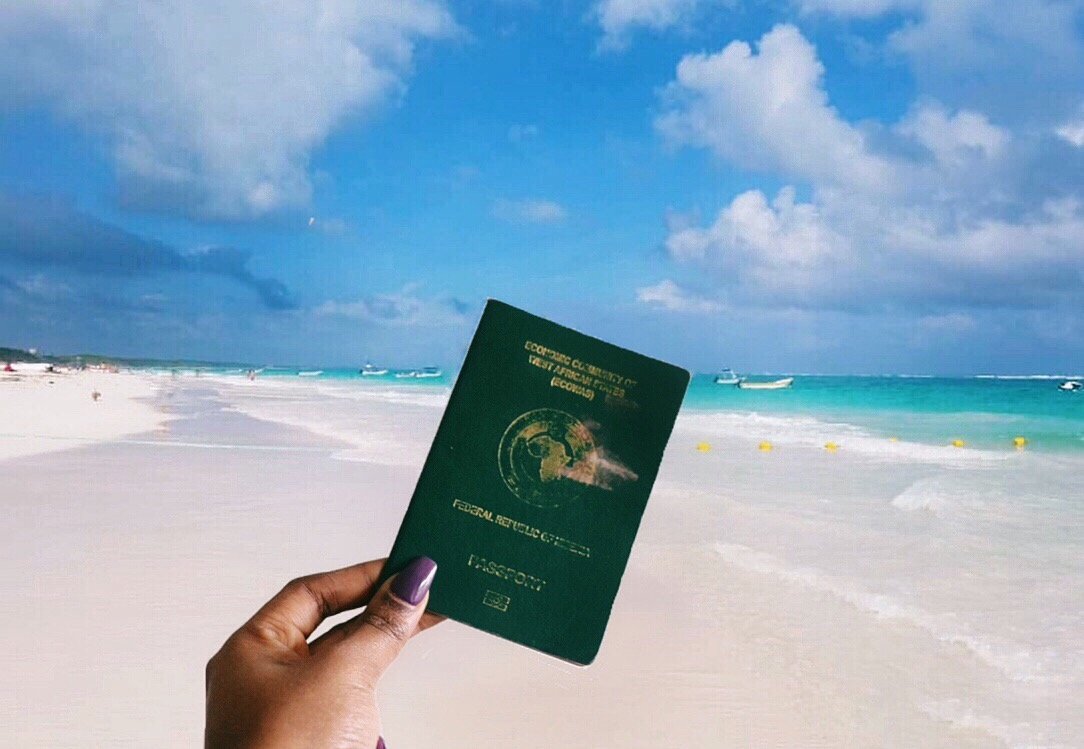 Is Your Passport 'Limiting' Your Travels? How I Maximize My Nigerian Passport