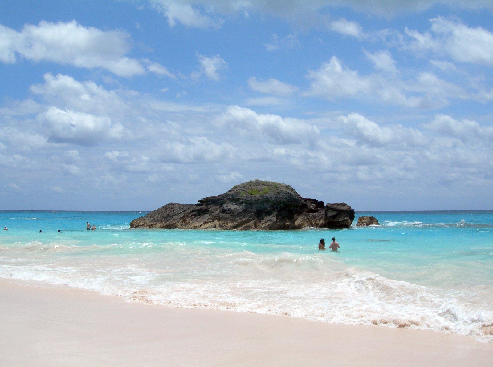 Pre-travel Diaries: A Friendship Reunion in Bermuda
