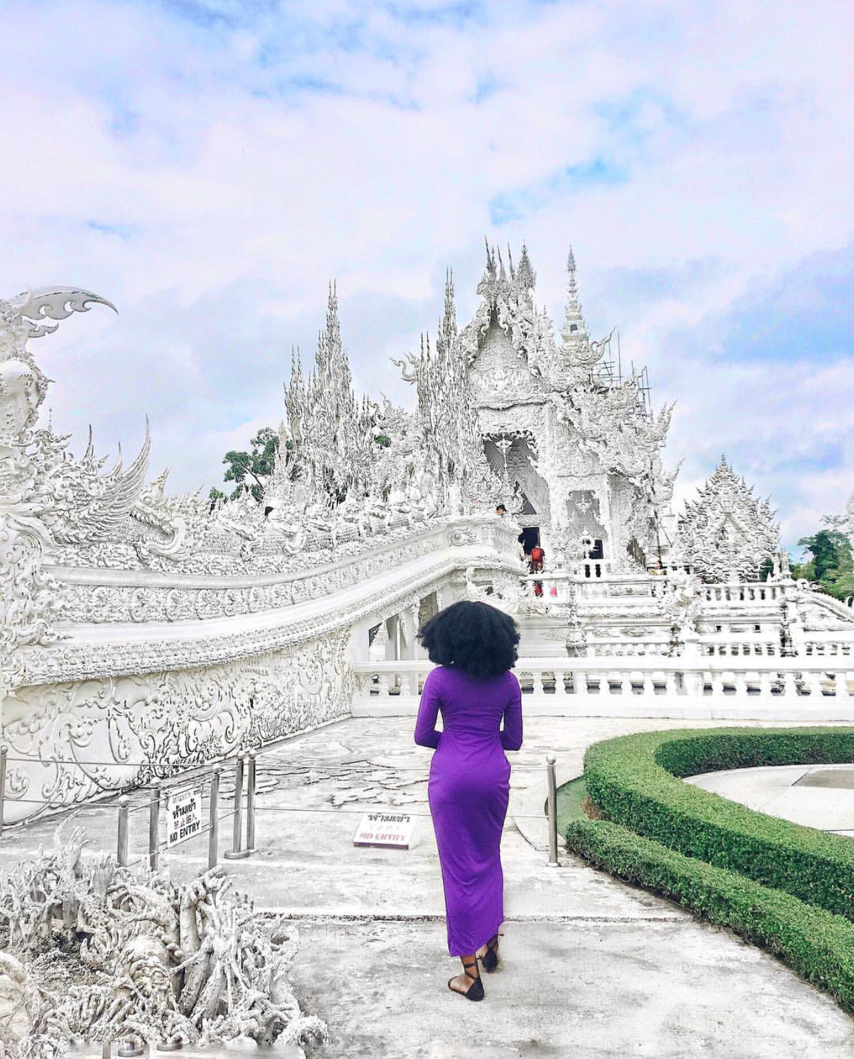 Steal My Itinerary: 10 Super Cool Things I did in Thailand