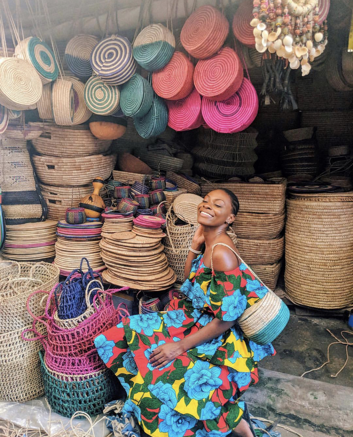 Steal my Itinerary: Five Awesome Things I did in Lagos, Nigeria