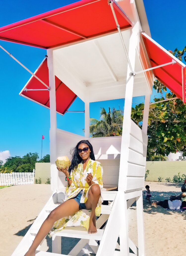 Why I Never Feel Vacation Blues, Ever!