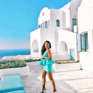 My Santorini, Greece Experience: Worth the hype or not?