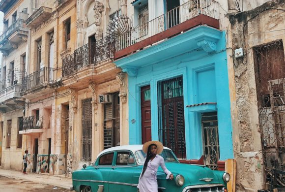 Cuba Travel Guide: What to Know Before You Go
